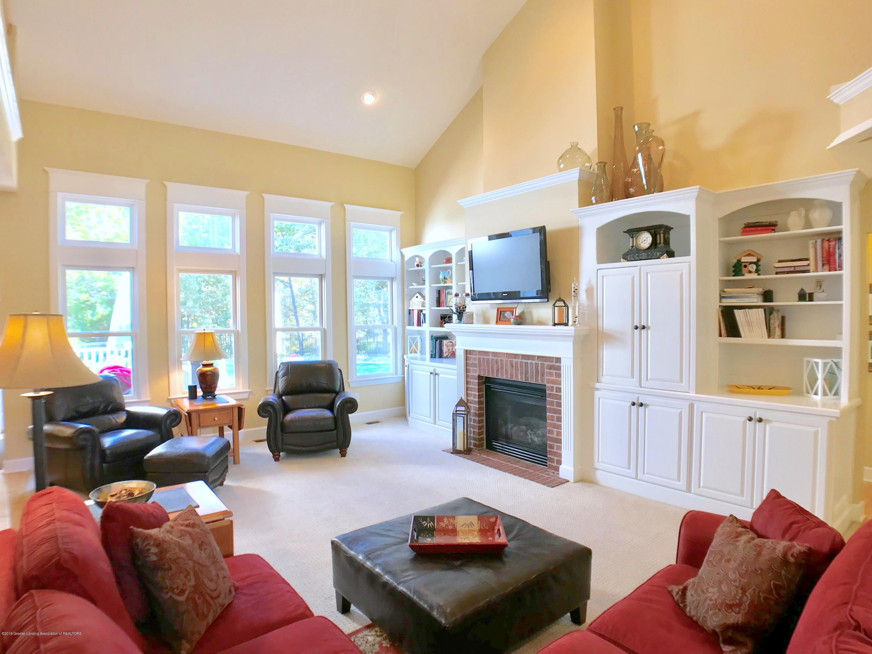 6430 Quail Ridge Ln - Living Room - 6