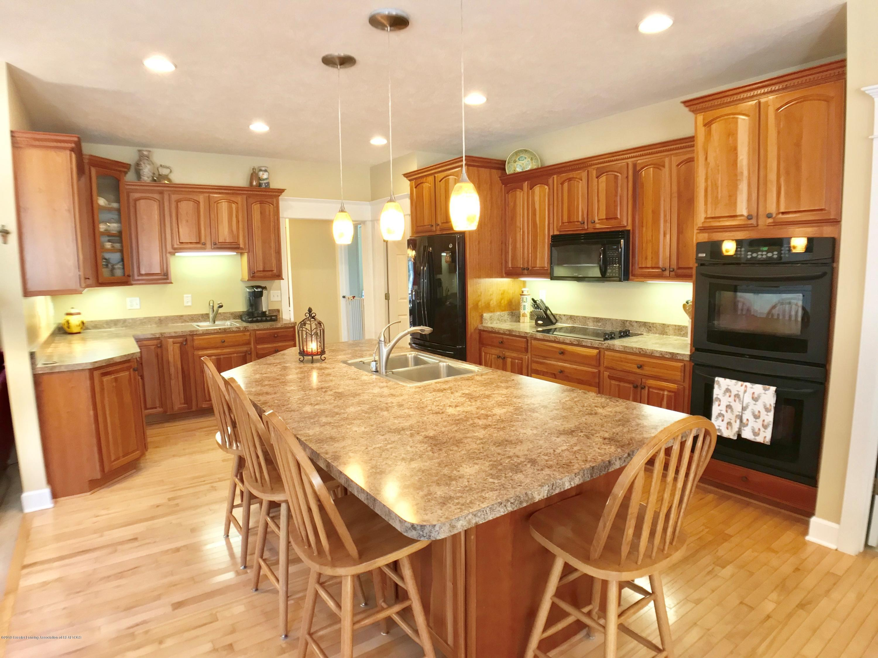 6430 Quail Ridge Ln - Kitchen - 14
