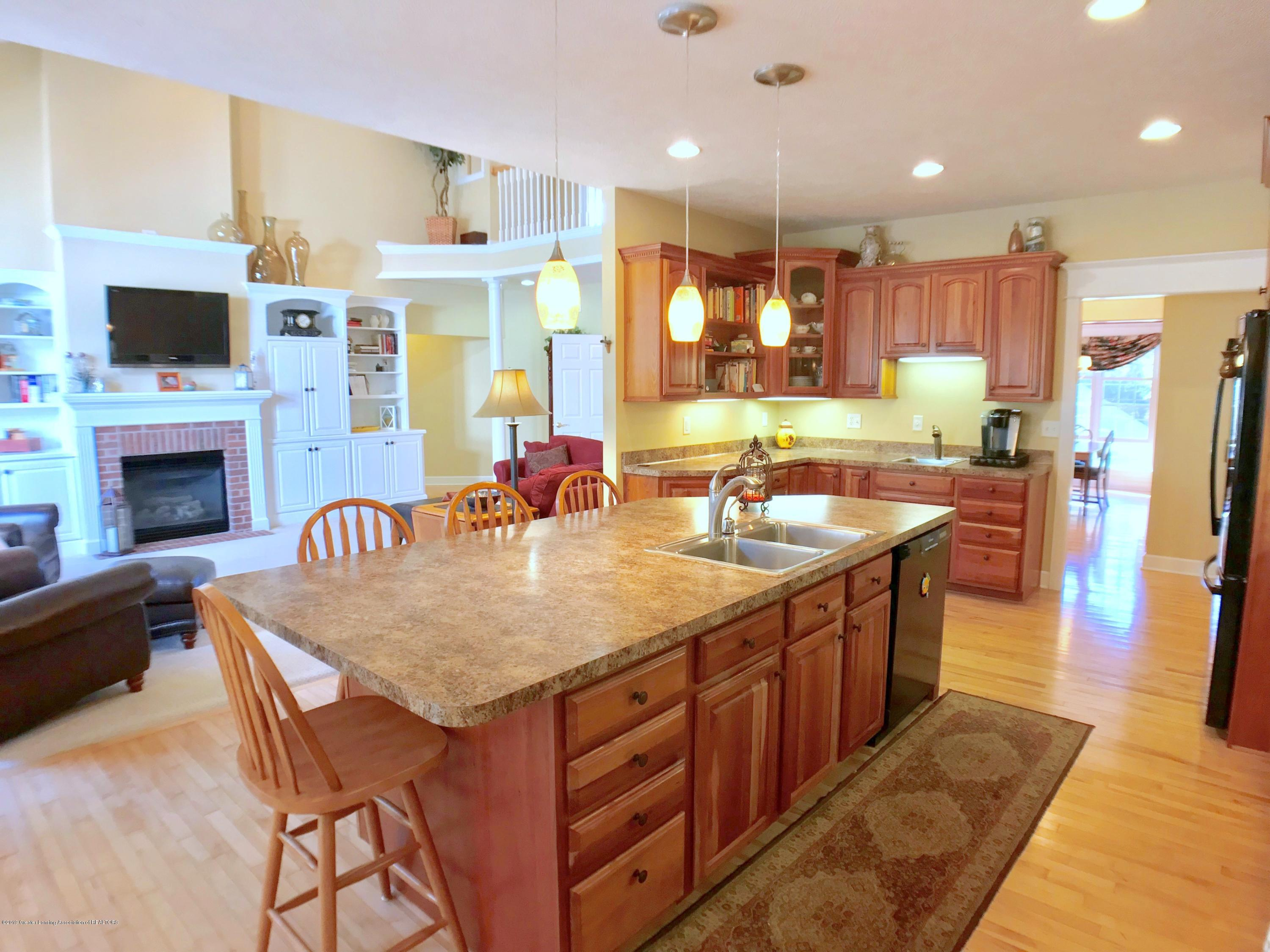 6430 Quail Ridge Ln - Kitchen - 13