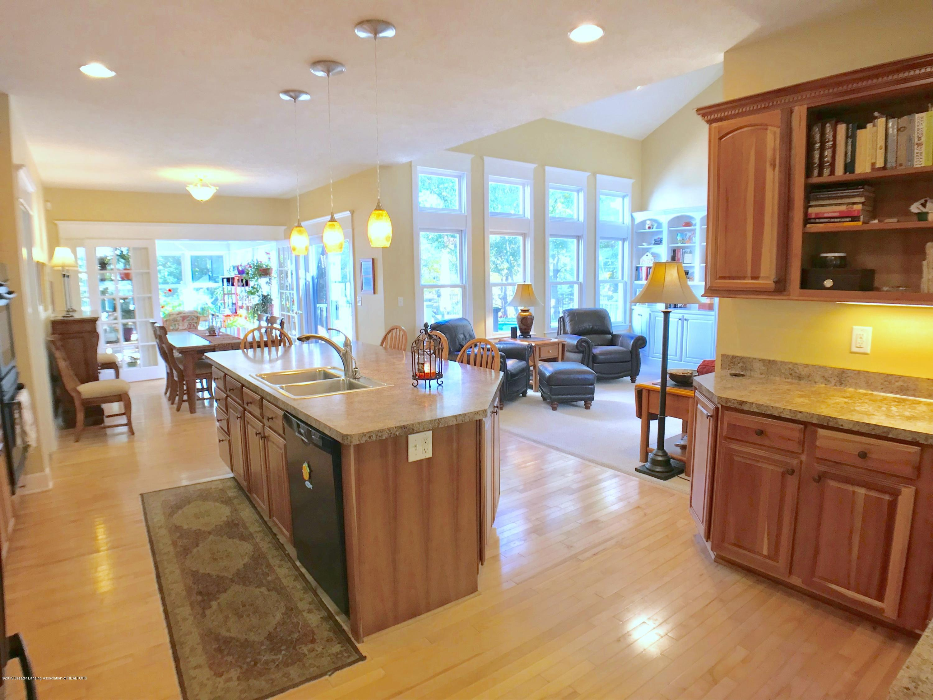 6430 Quail Ridge Ln - Kitchen - 15