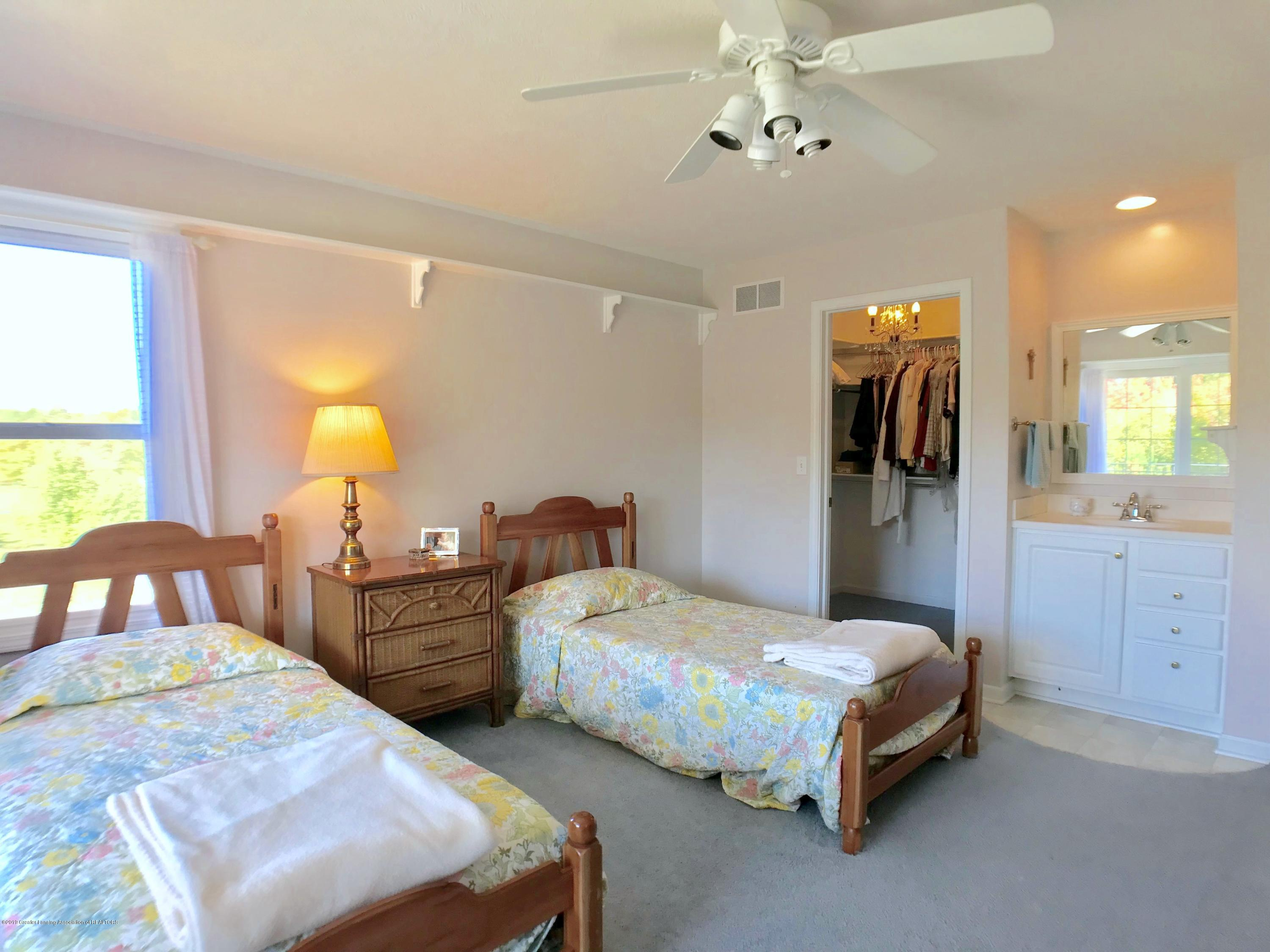 6430 Quail Ridge Ln - Bedroom - 37
