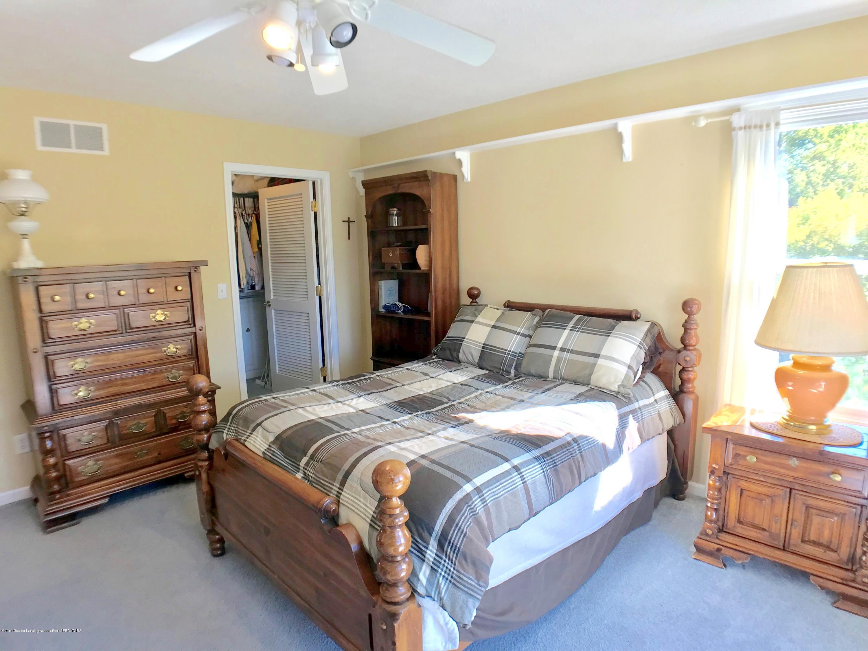 6430 Quail Ridge Ln - Bedroom - 35