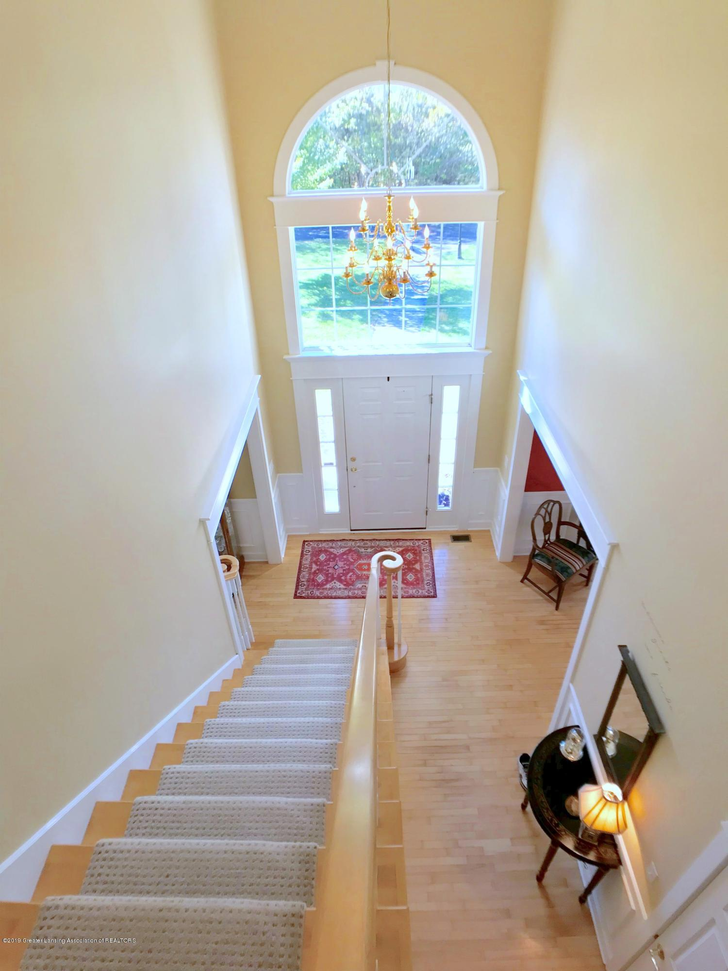 6430 Quail Ridge Ln - Foyer - 5
