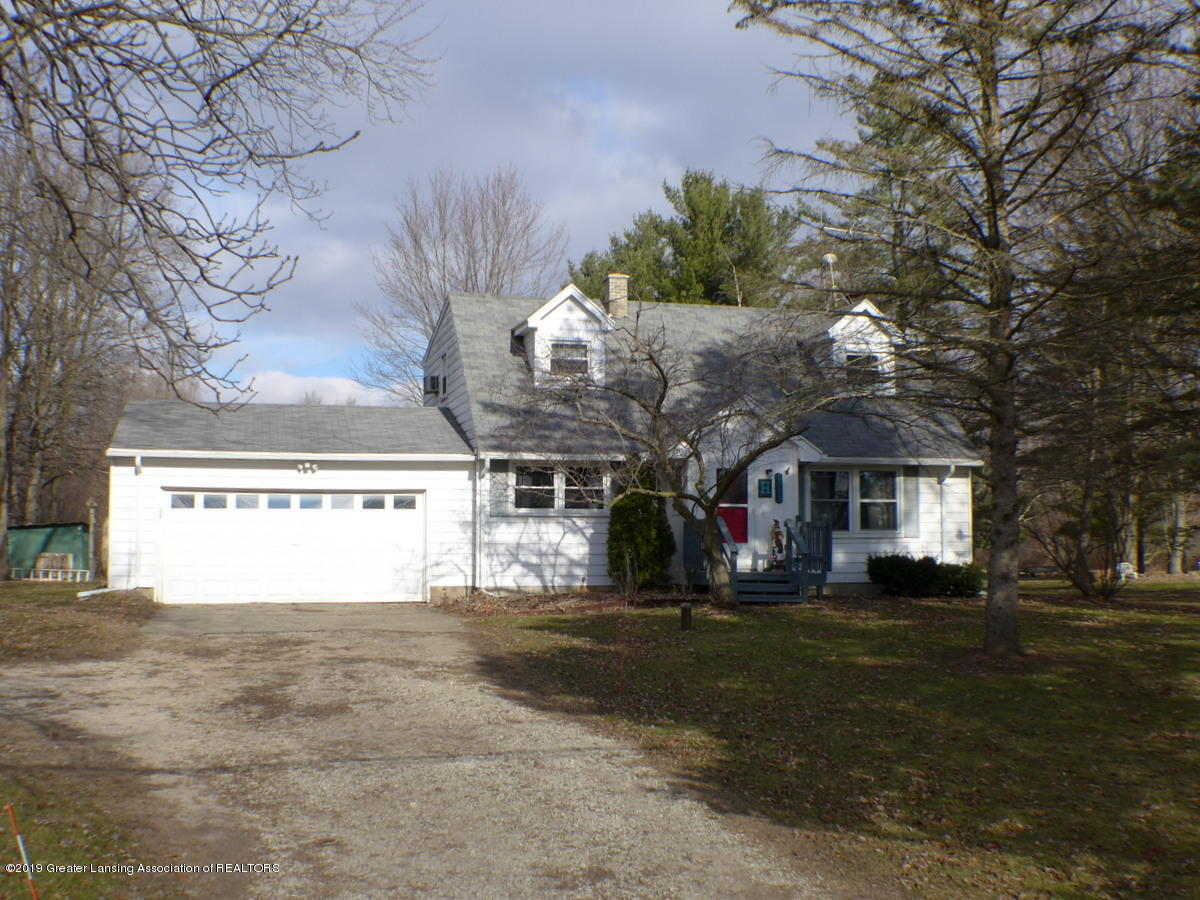 5753 E Mt Hope Hwy - front - 1
