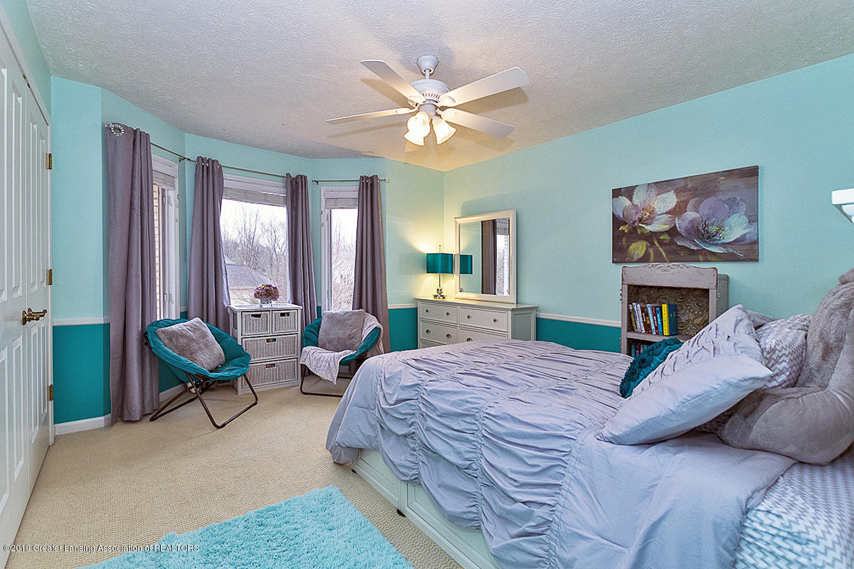 3562 Breezy Point Dr - BEDROOM 2 - 19