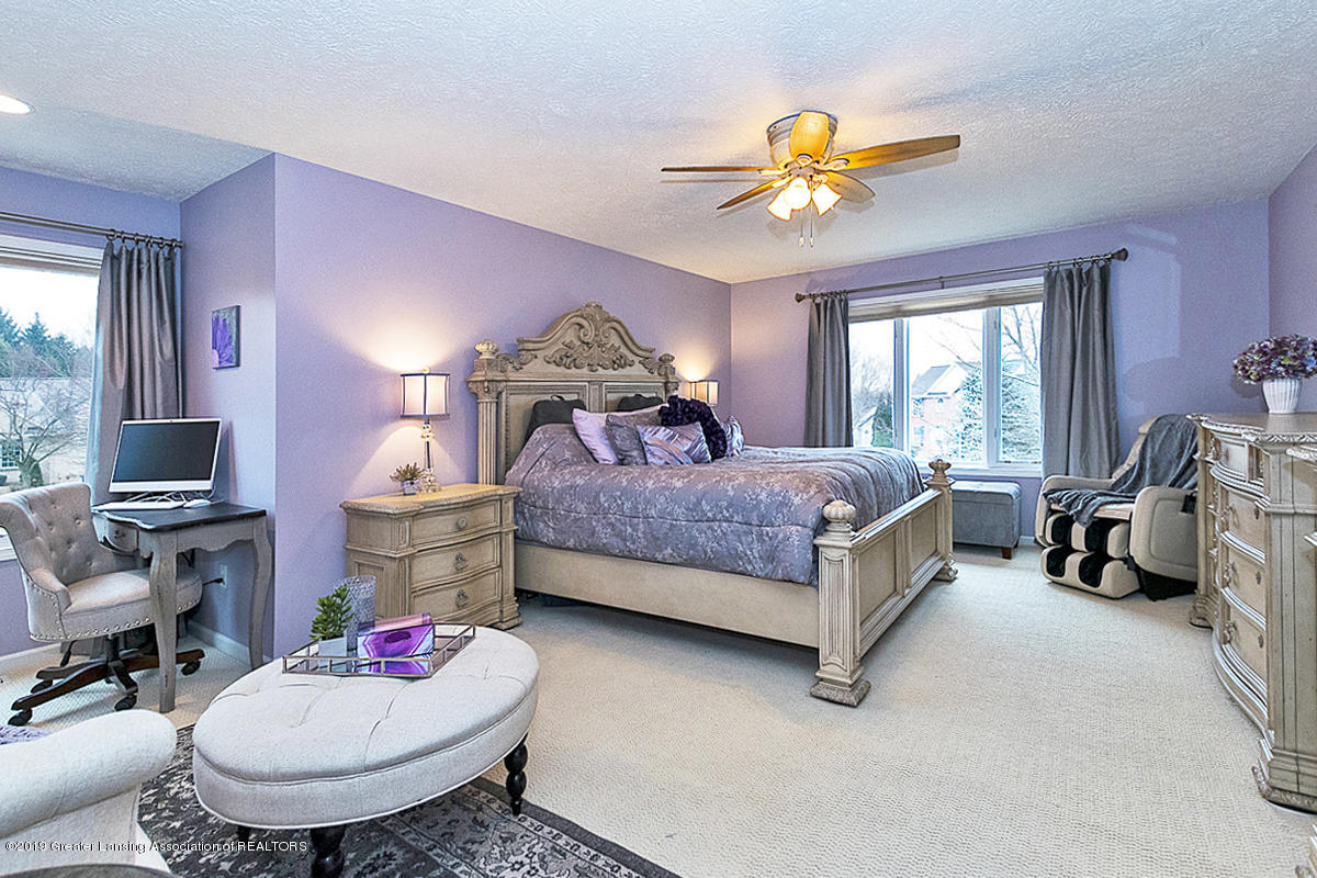 3562 Breezy Point Dr - MASTER SUITE - 14