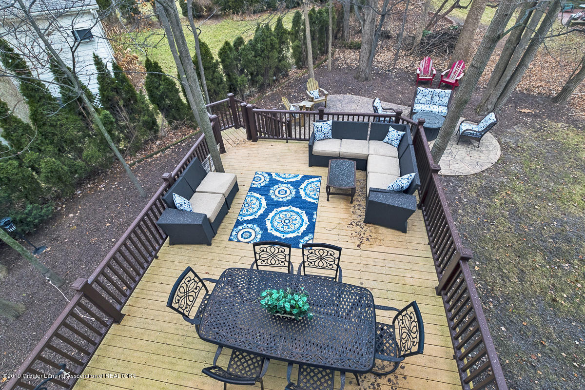 3562 Breezy Point Dr - BACK YARD - 28