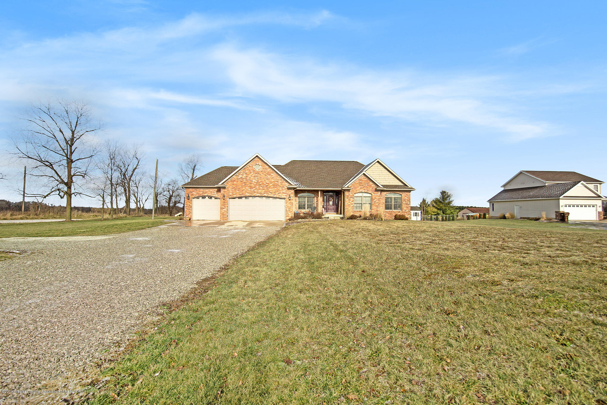 11990 W Clark Rd - Front - 1