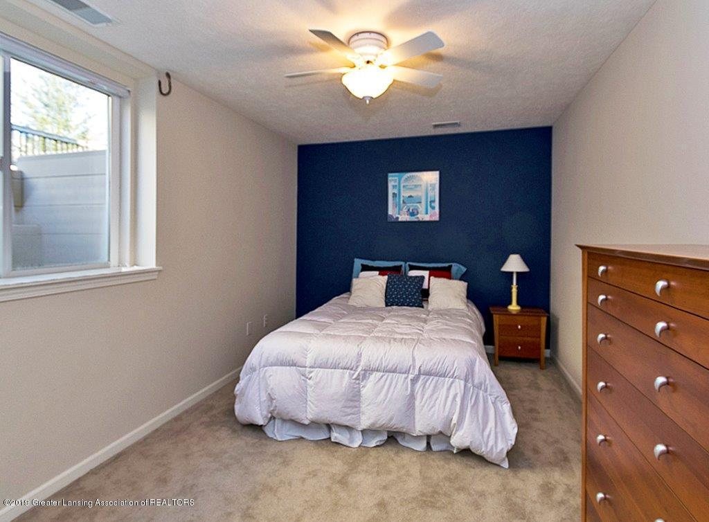 5895 Coleman Rd - 5895 Coleman Rd Bedroom 3 in lower level - 5