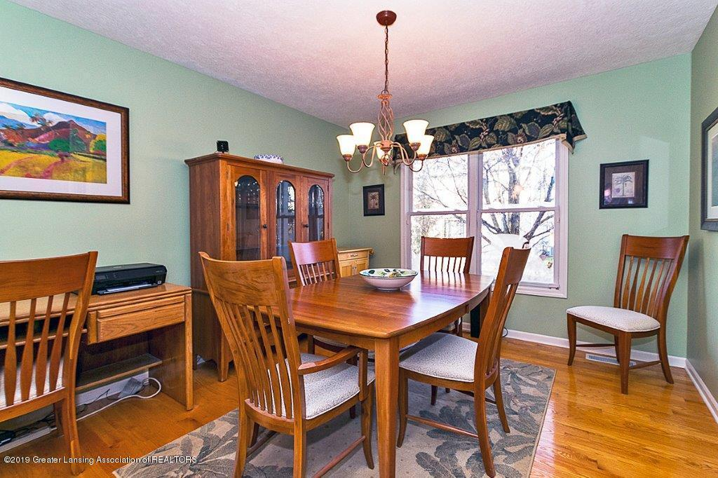 5895 Coleman Rd - 5895 Coleman Rd Dine in Kitchen area - 7