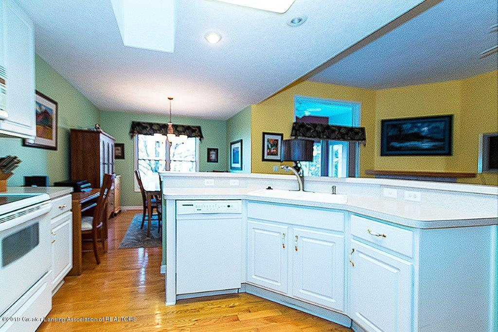 5895 Coleman Rd - 5895 Coleman Rd Kitchen and Dinette - 12