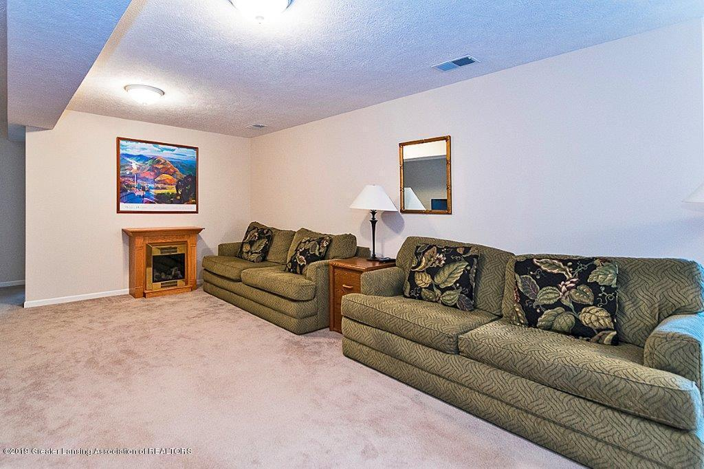5895 Coleman Rd - 5895 Coleman Rd lower level family room - 16