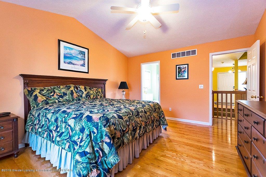 5895 Coleman Rd - 5895 Coleman Rd Master Bedroom view - 19