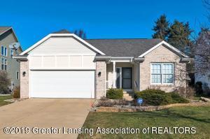 5895 Coleman Rd, East Lansing, MI 48823