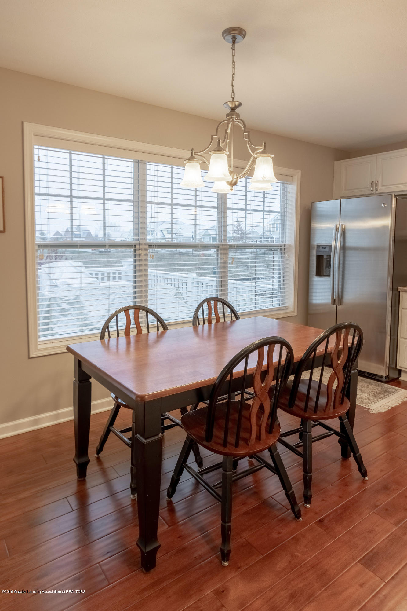 3805 Zaharas Ln - Dining Room - 11