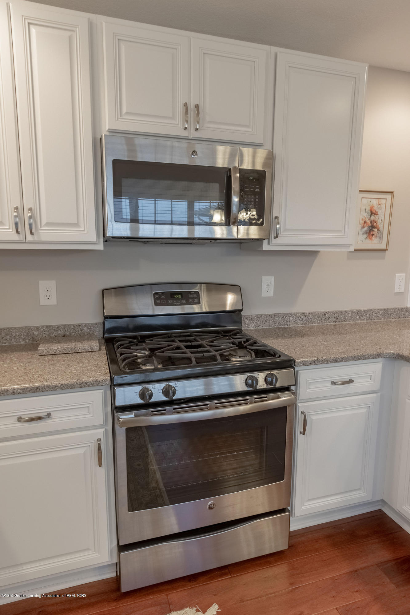 3805 Zaharas Ln - Kitchen - 17