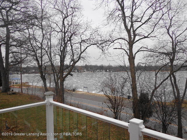 6230 Hilltop Ct 6 - lake view from deck with tempered glass - 27