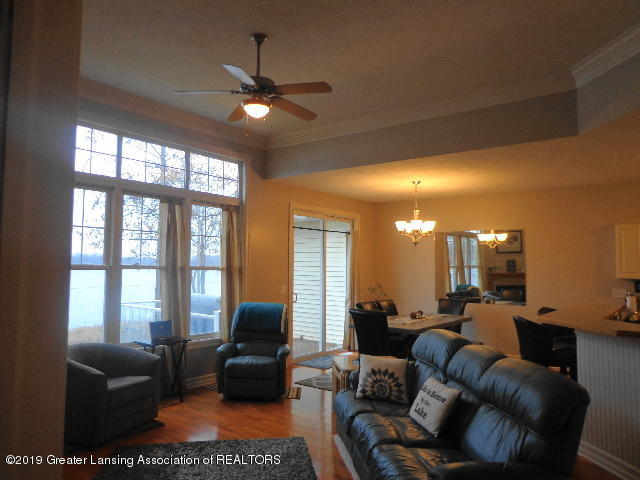 6230 Hilltop Ct 6 - living room plan - 5