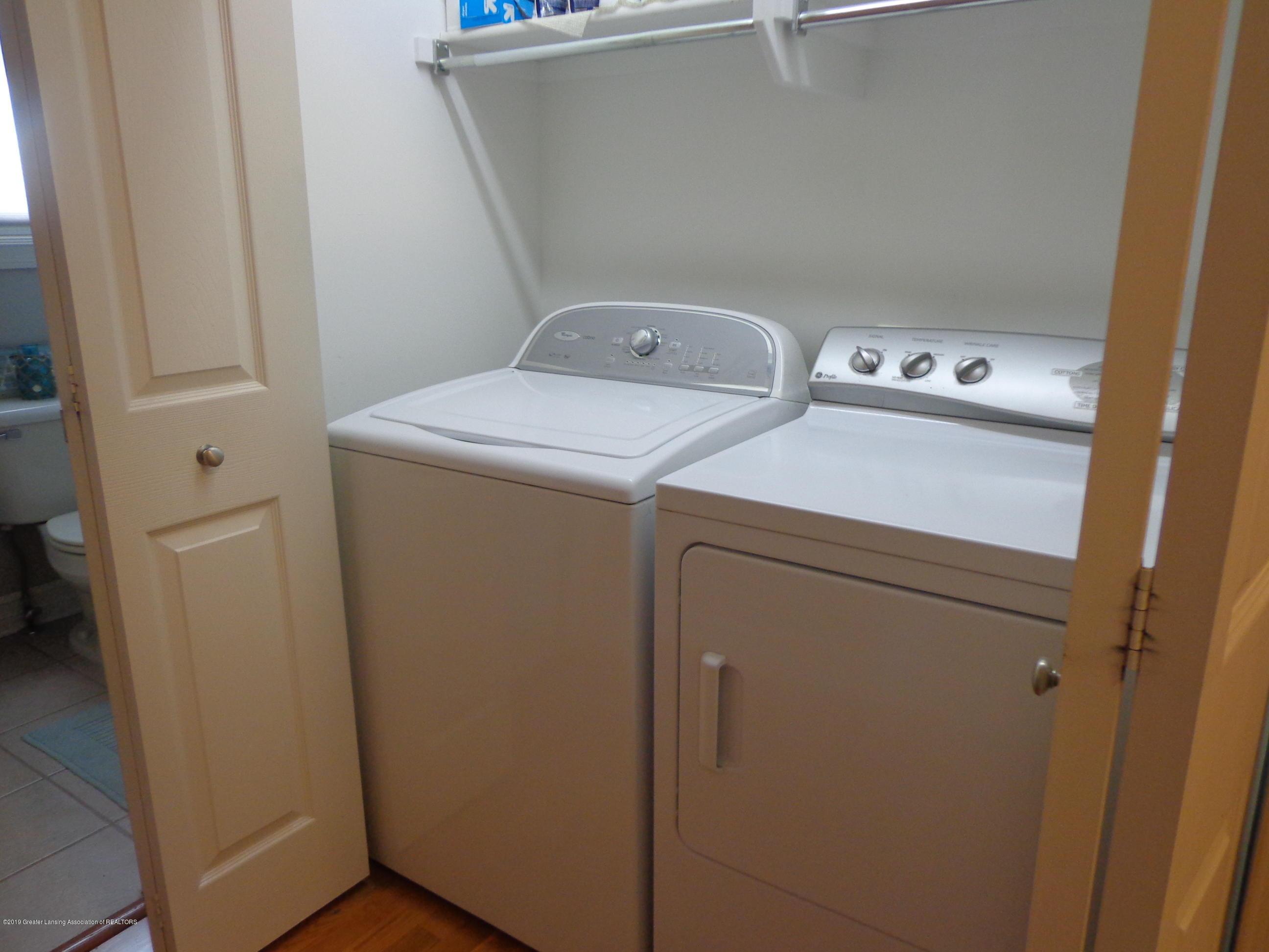 6230 Hilltop Ct 6 - 1st flor laundry - 16