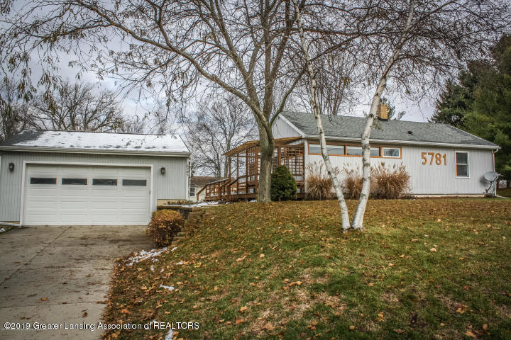 5781 Sleight Rd - Front - 1