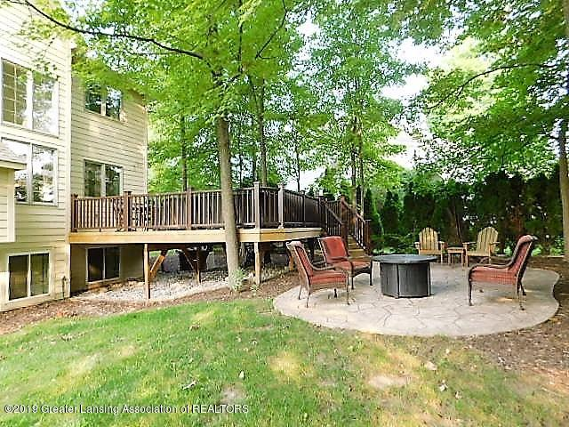 3562 Breezy Point Dr - BACK YARD - 29