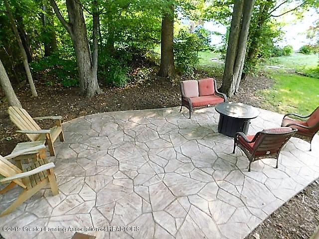 3562 Breezy Point Dr - BACK YARD - 30