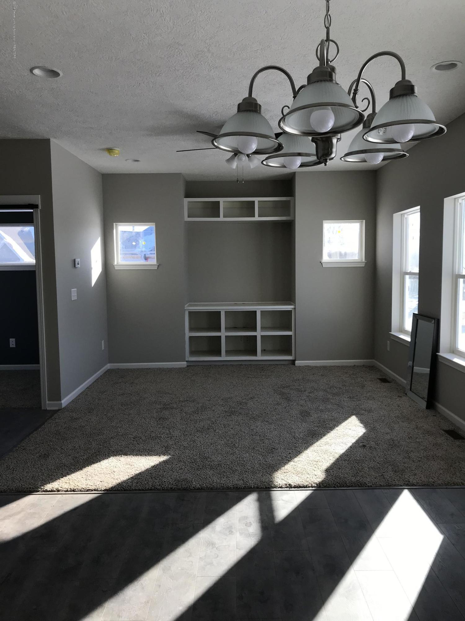 1161 Bluestem Ct - Open First Floor - 2