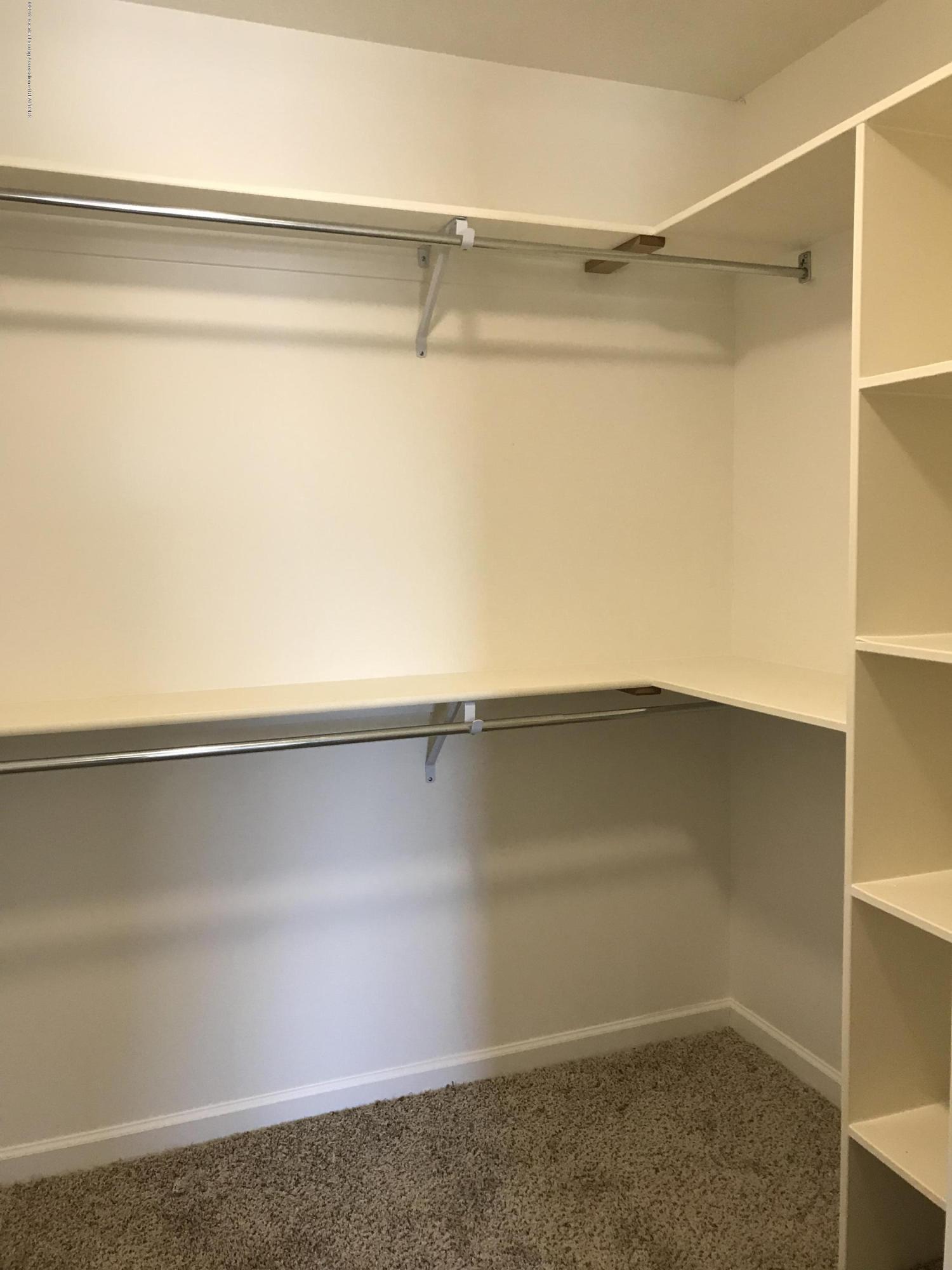 1161 Bluestem Ct - Walk In Closet - 8
