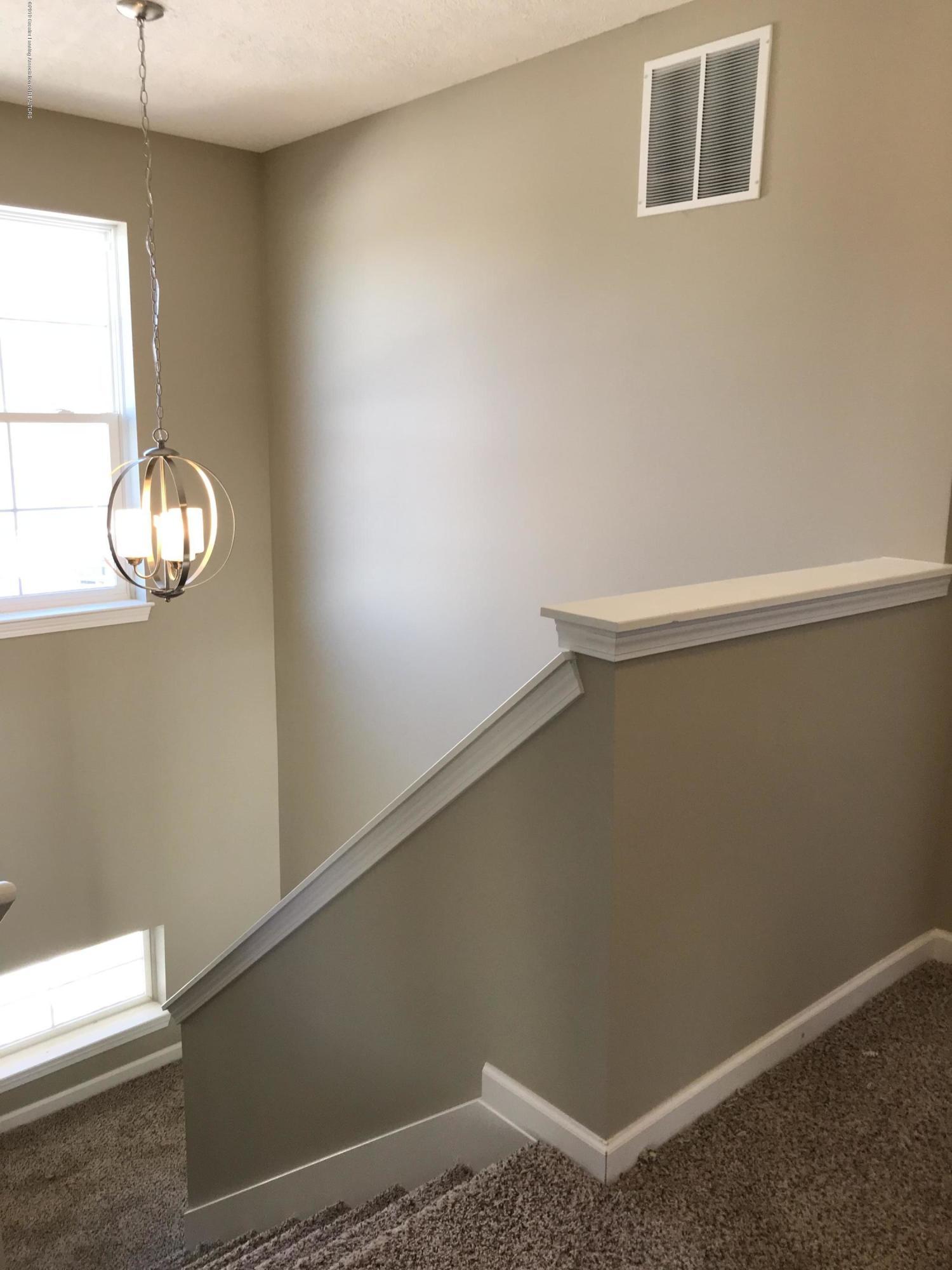 1161 Bluestem Ct - Stairway - 6