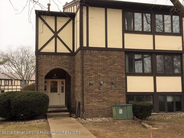 6165 Innkeepers Ct APT 86 - Front- end unit - 1