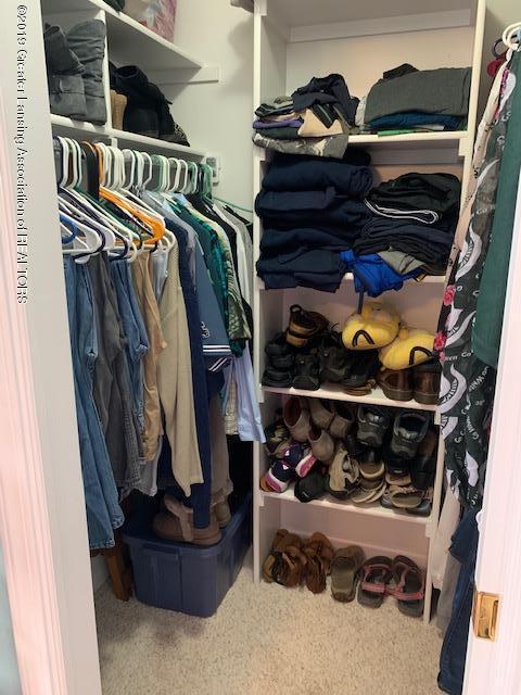 1102 Kelcrasta Dr - Master bedroom closet - 23