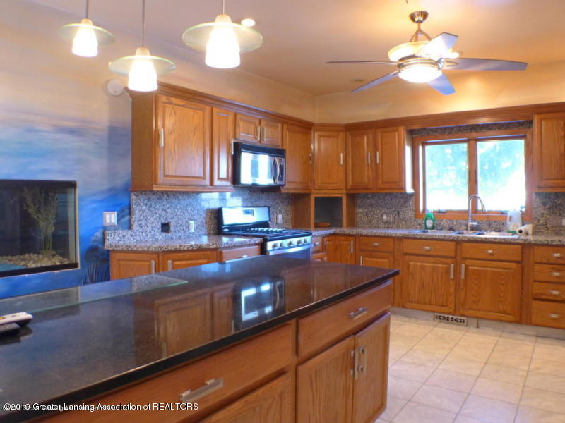 1300 S Canal Rd - Island Kitchen - 2