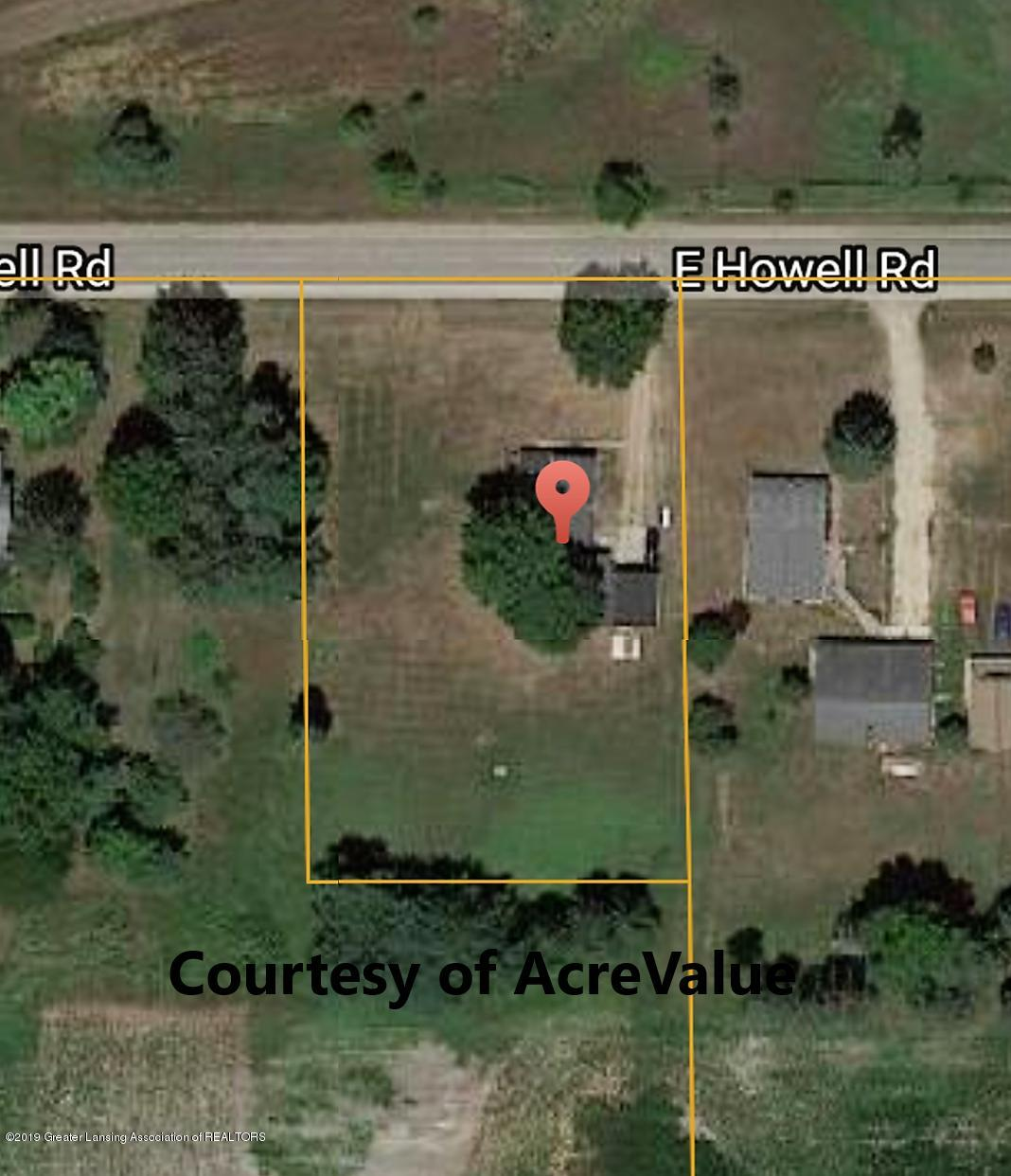 2240 E Howell Rd - Aerial View - 23