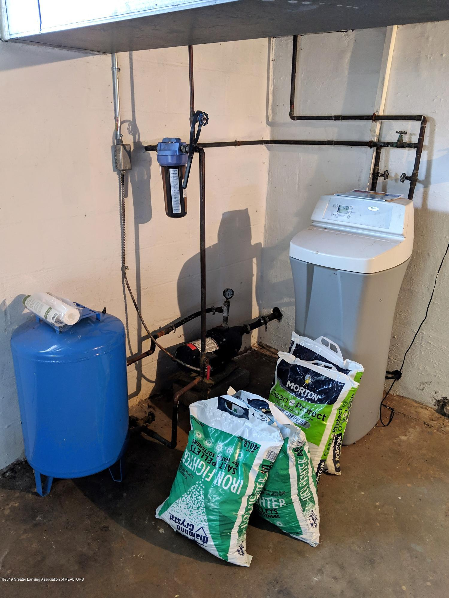 2240 E Howell Rd - Water Softener - Owned - 21