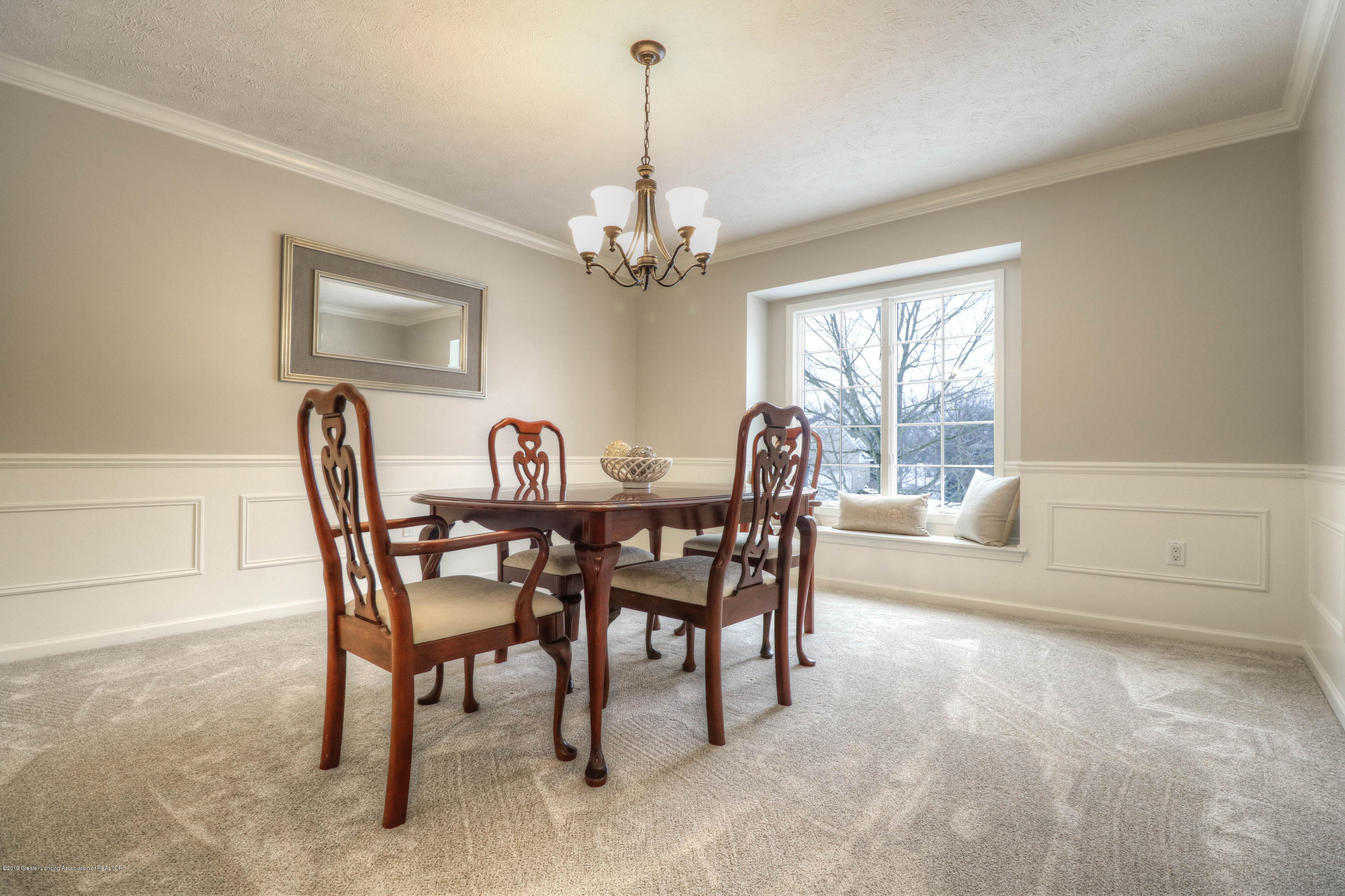 804 Sunrise Cir - Formal Dining Room - 15