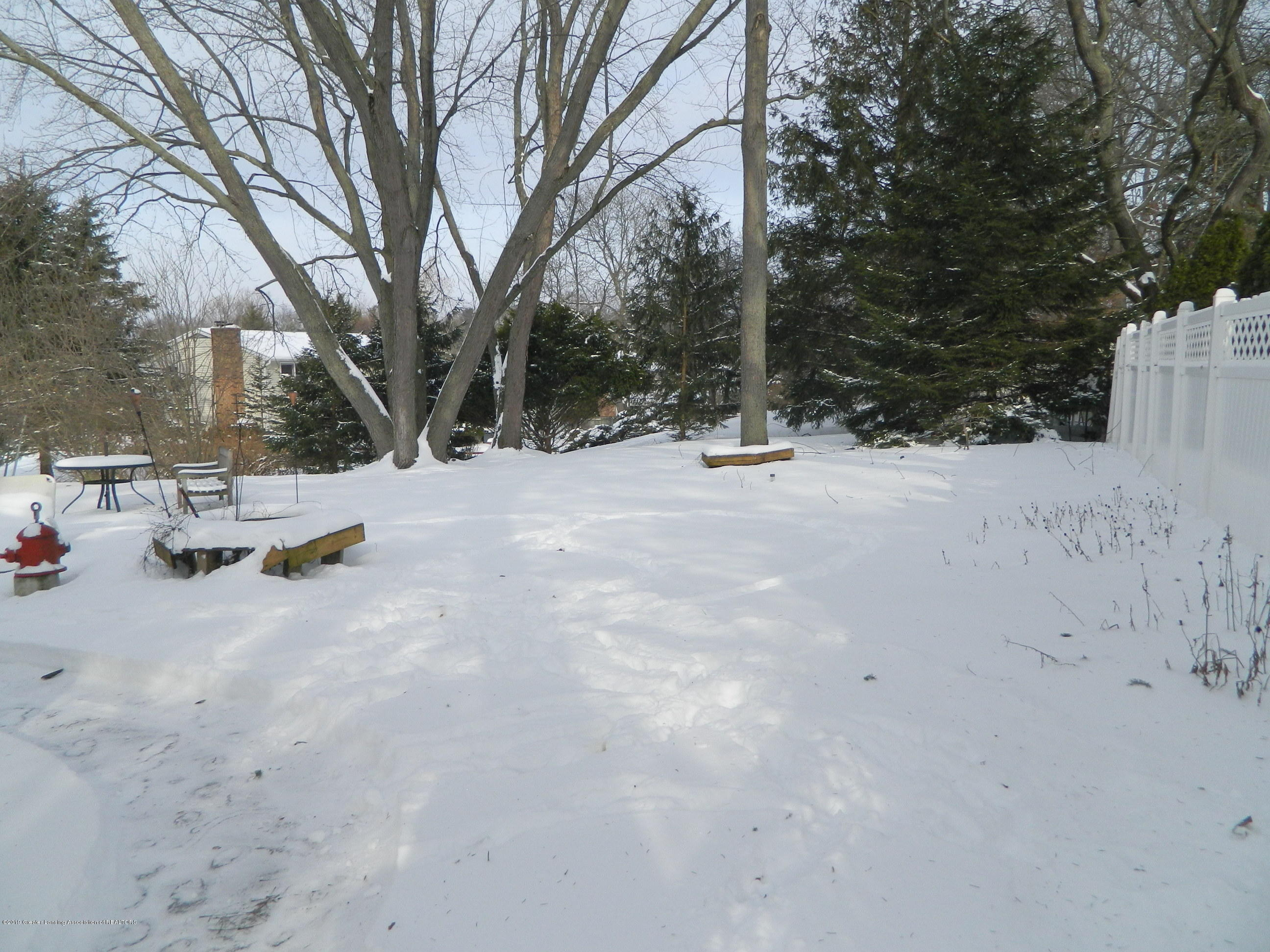 1560 Birchwood Dr - backyard - 20