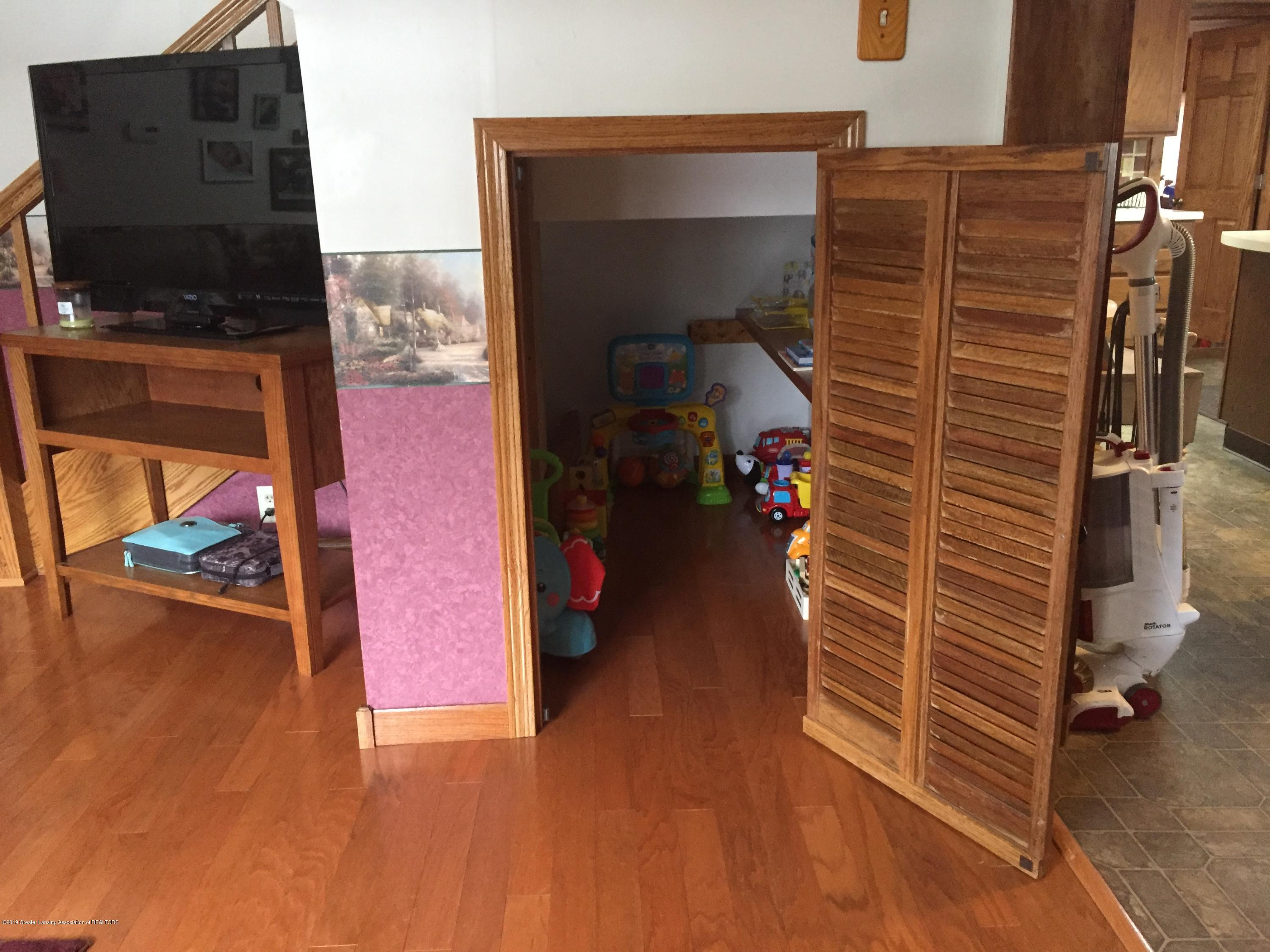 230 Washington St - Under stair play-storage - 19