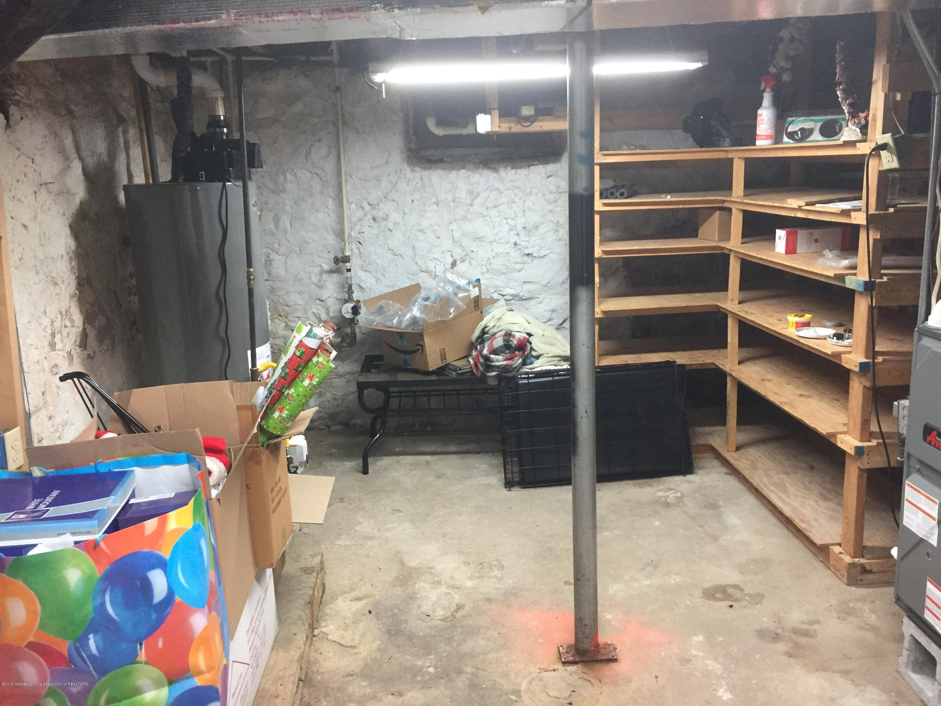 230 Washington St - Basement - 38