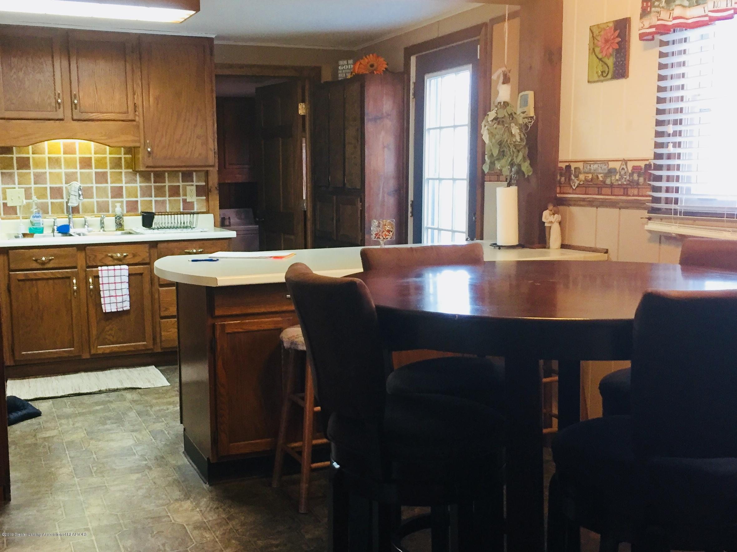 230 Washington St - Dining-kitchen - 6