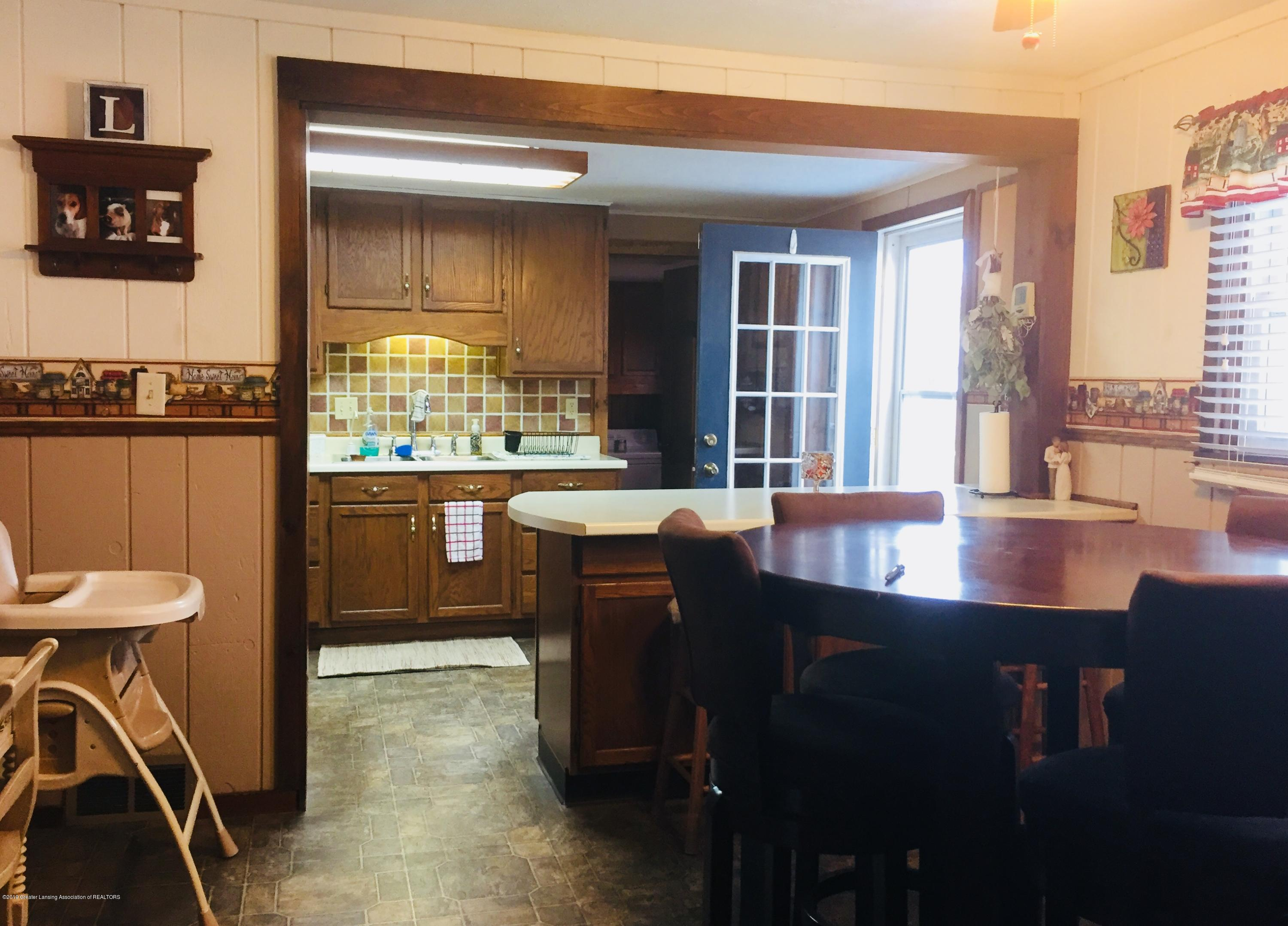 230 Washington St - Dining - kitchen - 7