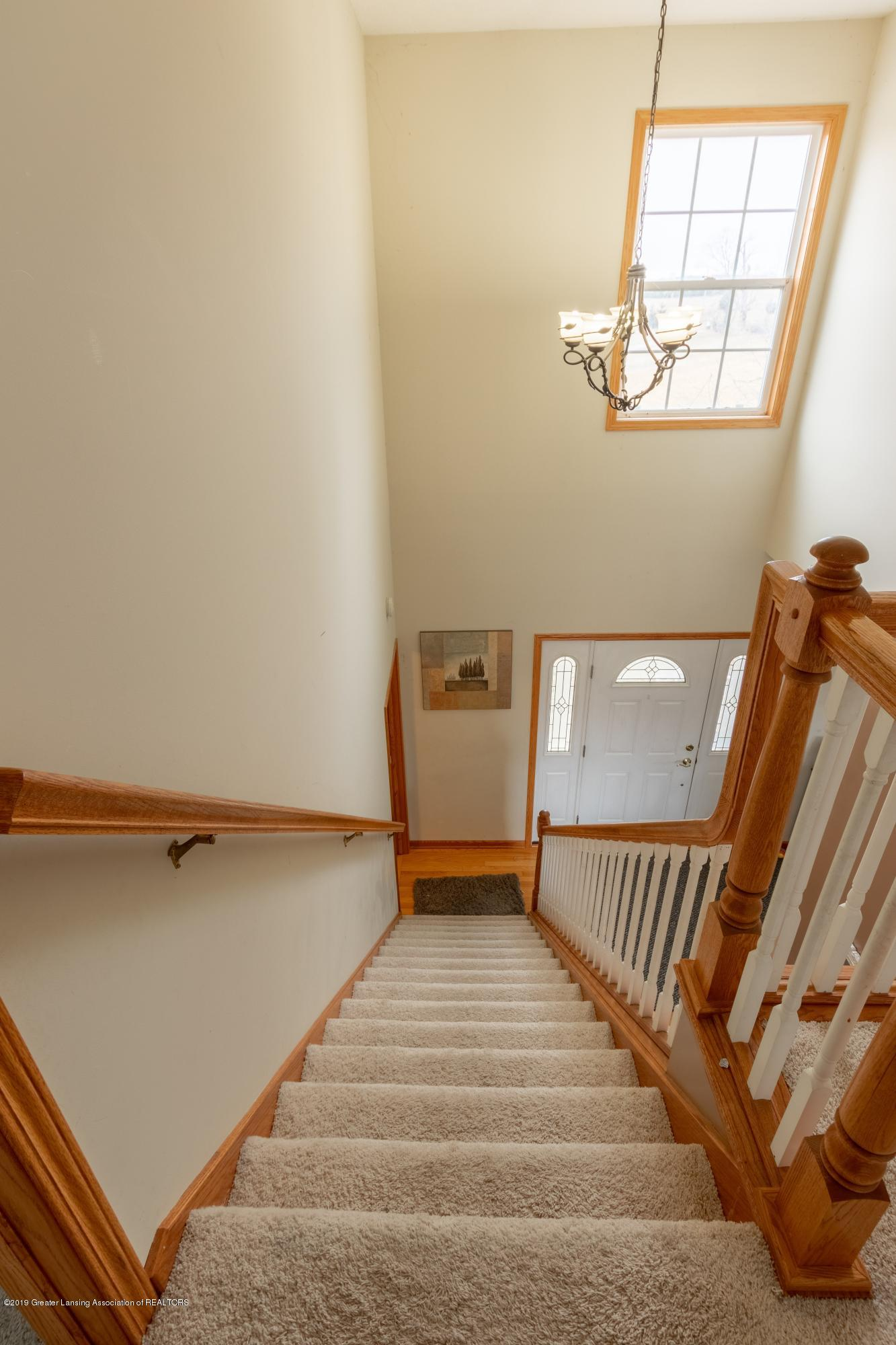 6121 W Centerline Rd - Stairs - 17
