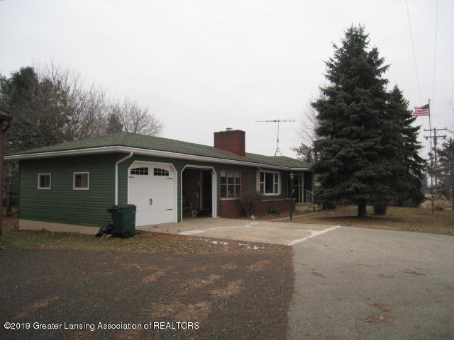4297 Morrice Rd - front - 1
