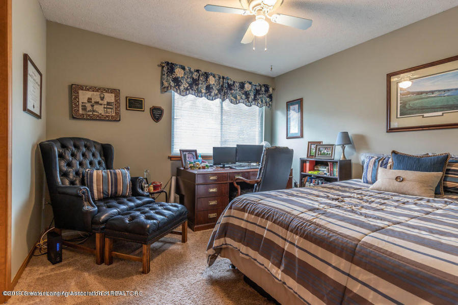 361 Winding River Cove - bedroom - 15