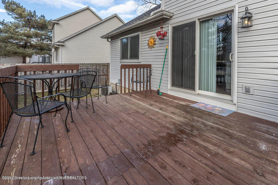 361 Winding River Cove - deck 2 - 28