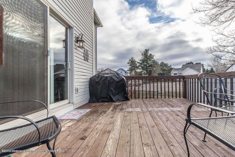 361 Winding River Cove - deck - 29