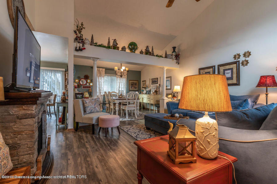361 Winding River Cove - dining room - 5