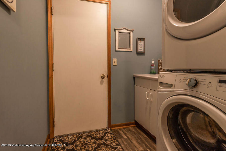 361 Winding River Cove - laundry - 17