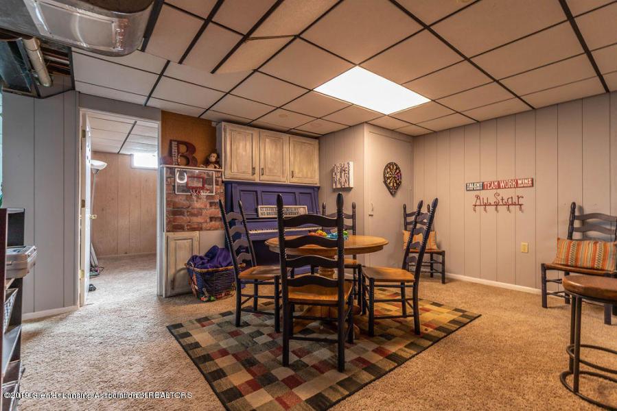 361 Winding River Cove - rec room 2 - 23
