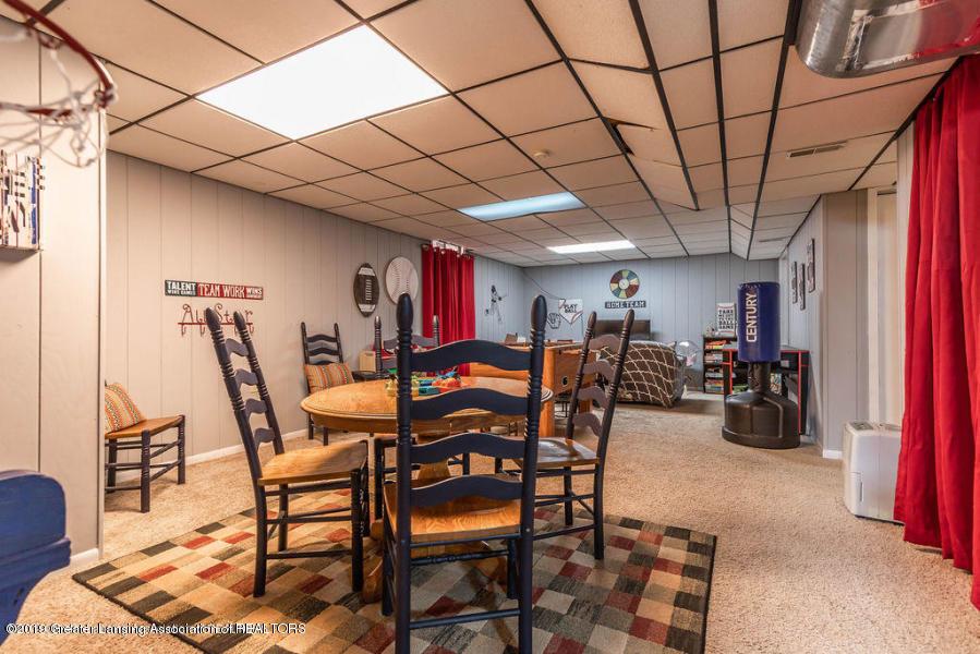 361 Winding River Cove - rec room 3 - 24