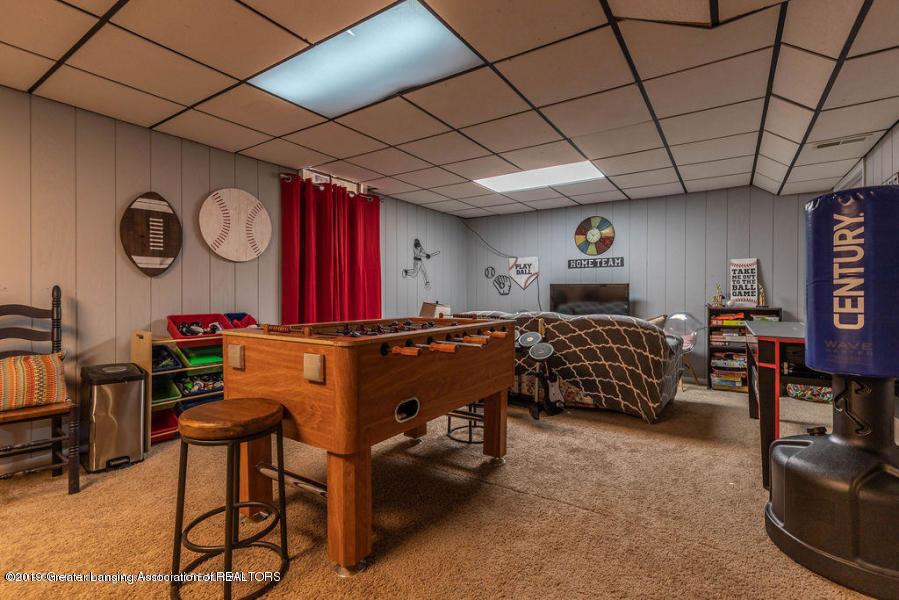361 Winding River Cove - rec room 4 - 25